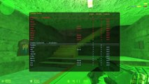 Counter-Strike v1.6 gameplay with Hard bots - Estate - Counter-Terrorist (Old - 2014)