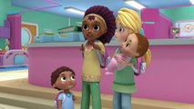 Wanda Sykes & Portia de Rossi Portray Animated Couple On Disney Channel Show