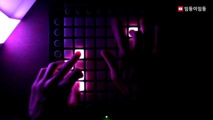 키네틱 플로우 - 몽환의 숲 + string (Launchpad cover jay m ver)
