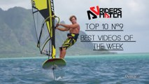 Top 10 Extreme Sports | BEST OF THE WEEK | 2017 n°9 - Riders Match
