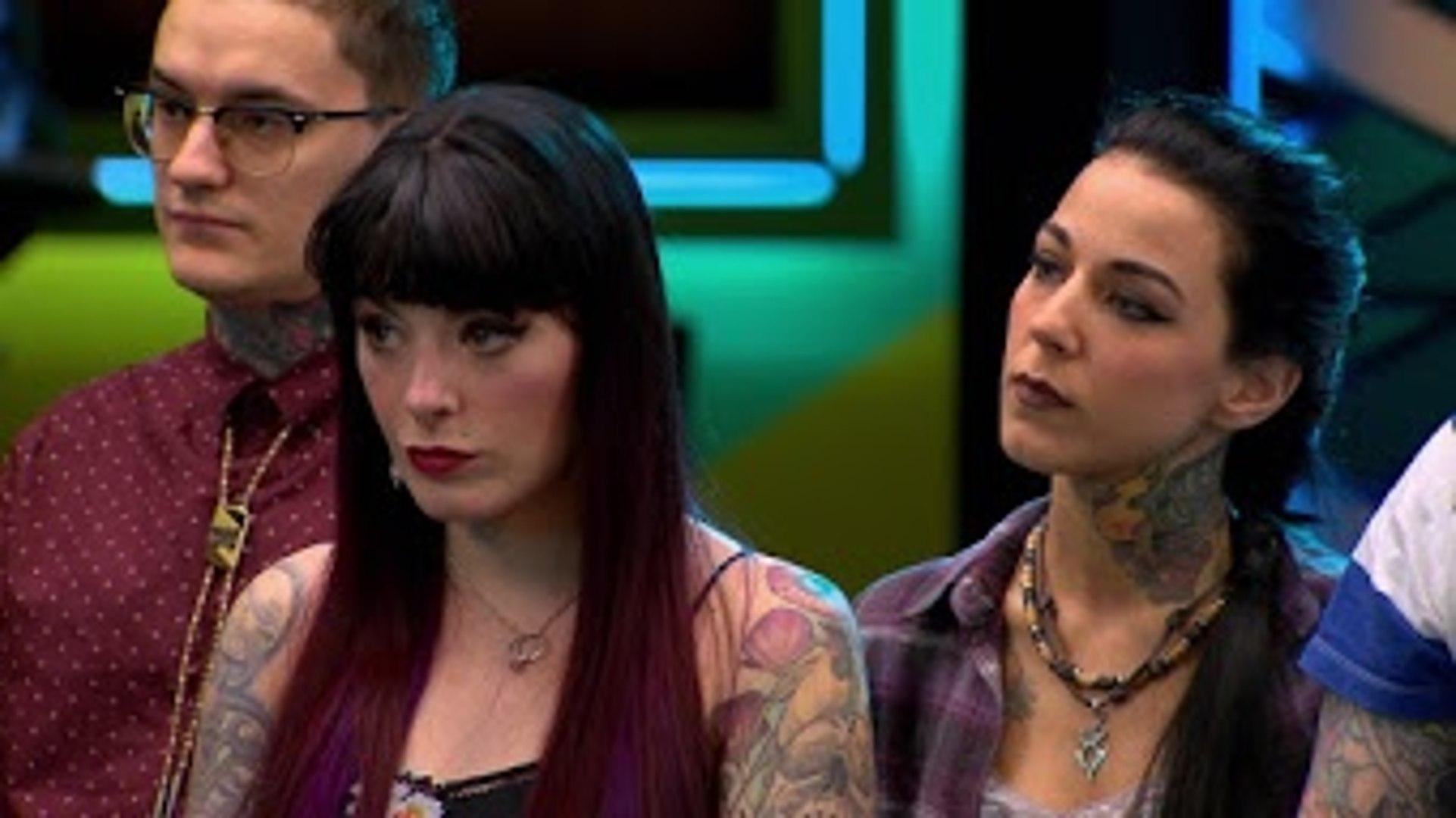 Ink Master Season 12 Episode 1 Watch Online Video Dailymotion