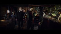 Severus Snape and the Marauders - Harry Potter Fan Film Trailer
