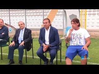 Accordo Fondazione Matera 2019 Matera calcio