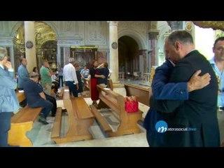 funerale Ignazio Olivieri