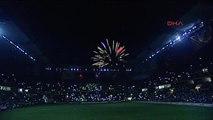 Kayserispor Sezon Açılışını Gerçekleştirdi