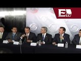 Jefes delegaciones y diputados apoyan Reforma Política del DF / Mario Carbonell