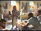 La relación entre Jesús, los esenios y los ángeles