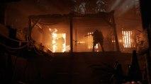 Hunt : Showdown - Gameplay pré-alpha E3 2017