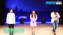 [Z영상] 어반자카파 조현아, 알아요~ 핑크가 잘 어울리죠?(Showcase Jo HyunA ver.)