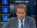 TF1 - 5 Juin 1990 - Fin JT 20H (PPDA), tiercé, météo ,pubs, Tapis Vert