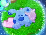 Blue's Clues 06x01 The Legend of the Blue Puppy