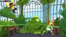 DC Super Hero Girls E 7 - Hero of the Month Poison Ivy