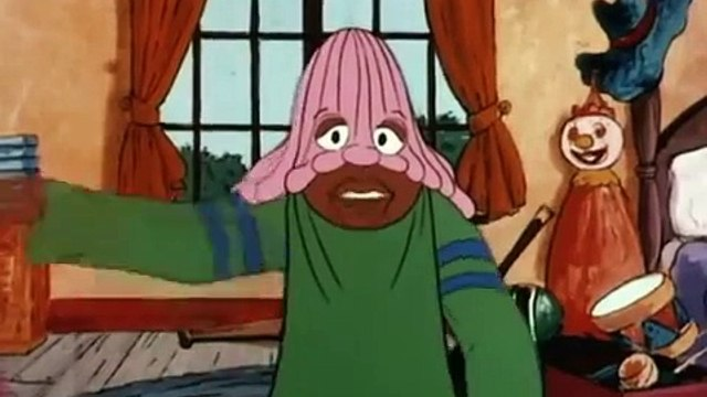 Fat Albert and the Cosby Kids S 2 E 4