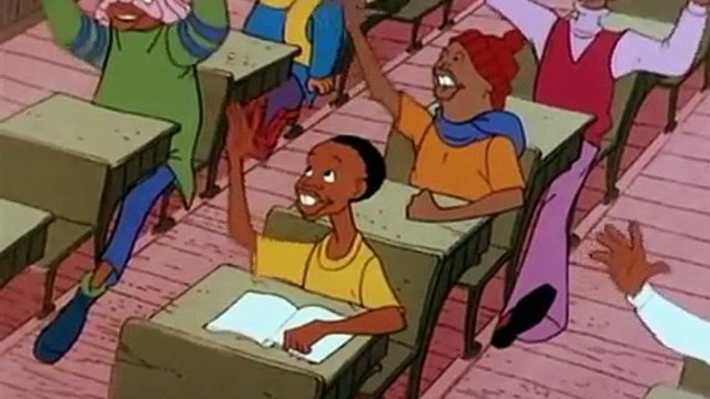 Fat Albert and the Cosby Kids S 2 E 5