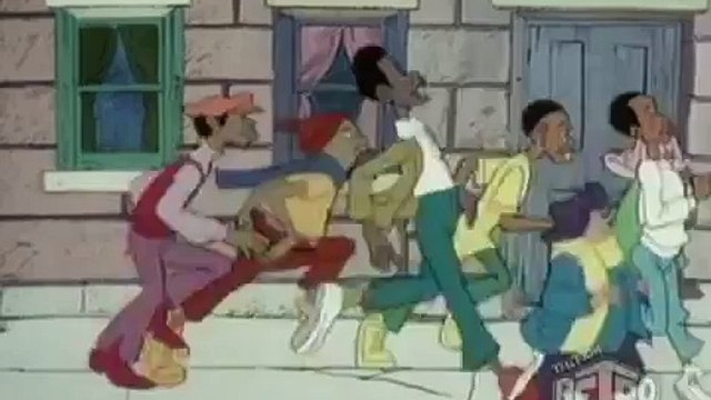 Fat Albert and the Cosby Kids S 3 E 5