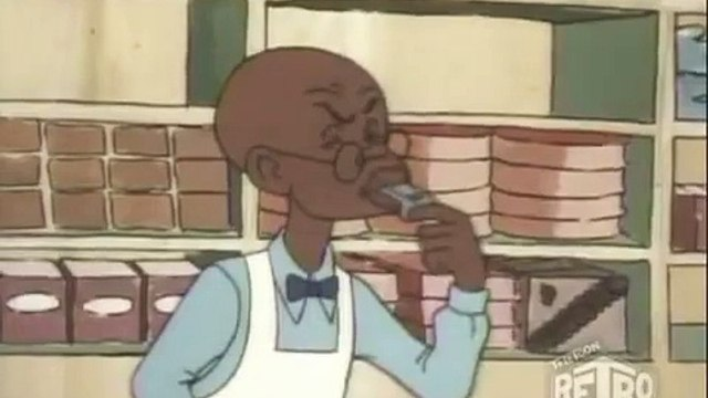 Fat Albert and the Cosby Kids S 4 E 2