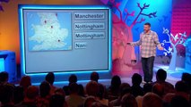 Dave Gorman Modern Life is Goodish S3 E5 | Who is using Dave Gormans face. | Dave