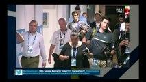 Roger Federer Interview after winning 2017 Australian Open Mens Finals