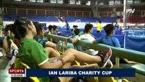 SPORTS NEWS: Ian Lariba Charity Cup