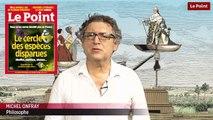Michel Onfray : qui est Germaine de Staël ?