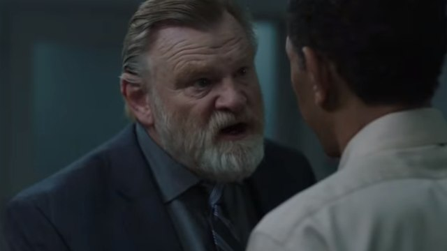 (Cloudy, With a Chance of Mayhem ) Mr. Mercedes  Online Free Download,