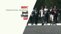 WRC - Championnat du Monde Rallye d'Allemagne : WRC Rallye d'Allemagne Bande annonce