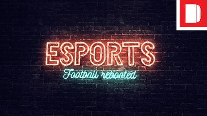 eSports: Football Rebooted | The Drum's New Documentary