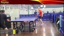 Match of the week Emil Kostadinov v Zach Anstey