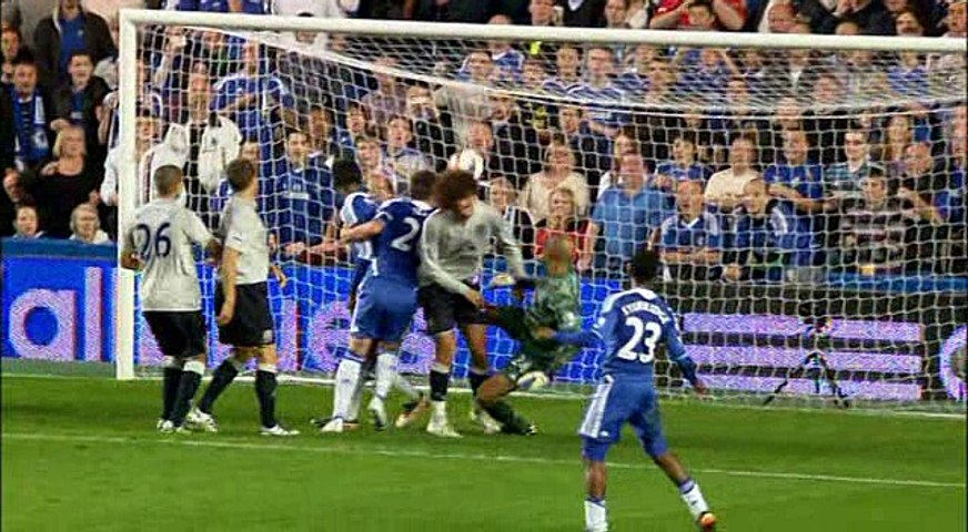 Chelsea FC - Season Review 2011-12  part 1of3