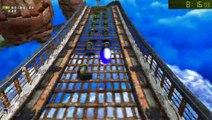 Speedrun training : Sonic Adventure (PC) (07/08/2017 16:54)