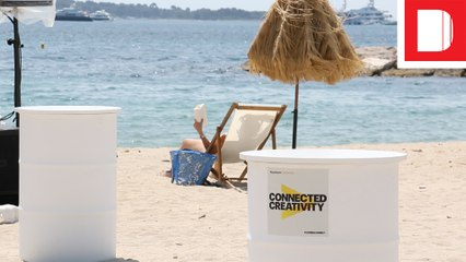 The Rise Of The Consultancies | Postcards From Cannes