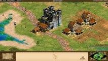 Age of Empires II: The Conquerors Campaign 1.5 Attila the Hun: The Catalaunian Fields