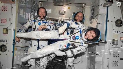 Vá para o espaço nas próximas férias