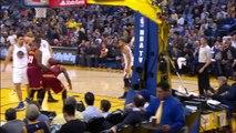 Micd Up Cavaliers vs. Warriors | Featuring Draymond Green | 01.16.17