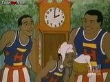 Harlem Globe Trotters E 7