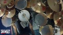 Deftones Abe Cunningham Drums Grooves