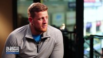 J.J. Watt: My diet