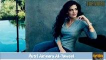 Datang Ke Bali, Ini Dia 3 Putri Tercantik Kerajaan Arab Saudi Yang Super Modis
