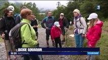 Pyrénées : à la découverte des lacs d'Ayous