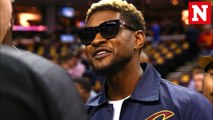 Usher lawsuit claims singer didn't warn accusers of herpes diagnosis