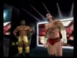 Smackdown vs raw 2008 ECW Tag team entrance