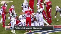 Patriots vs. Jets (Week 12 Preview) | Around the NFL Podcast | NFL