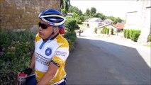 Aurore-Cyclo : Randonnée des Eglises Fortifiées de Thierache