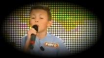La Voz Kids España 2017 Pedro Morales, el Cordobés