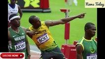Jamaica Sports News ( Aug-5-2017)- Usain Bolt Sad- Olympic London 2017