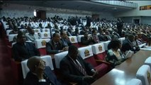 Afrique, Vers un Code minier de la Cemac