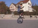 Monocycle : Trial, Street and Flat