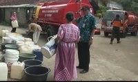 18.000 Keluarga Terancam Krisis Air Bersih di Kebumen
