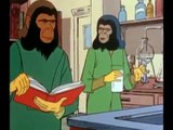 005 Part 2 Planet of the Apes Cartoon The Unearthly Prophecy Episode 005