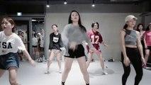 Watch Me Work Tinashe / Beginners Class